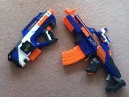 Outback Nerf: Motor Replacements: Falcon'd Rapidstrike, Banshee'd ...
