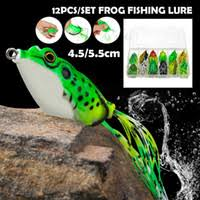 Topwater <b>Frogs</b> Lures Canada