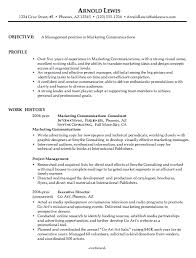 combination resume sample  marketing communications managercombination resume sample marketing communications manager pg