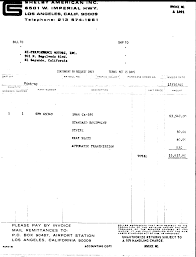 shelby gt350 documents