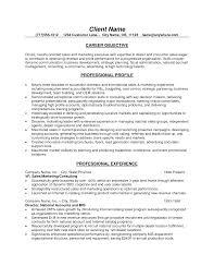 objective samples for resume  seangarrette cosales and marketing resume objective   objective samples for resume