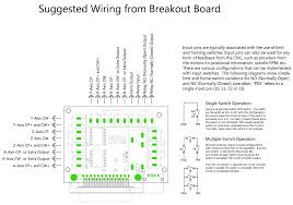 buildyourcnc electronicsandmotors parallel breakout relay instructions breakout board relay datasheet
