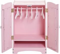 <b>Кукольный шкаф Paremo</b> PFD 116-07, цвет Розовый купить в ...
