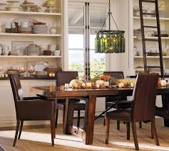 barn kitchen table full size of tables amp chairs durable pottery barn kitchen table brown leather upholstered chairs