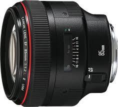 <b>EF85mm f/1.2L</b> II USM - <b>Canon</b> Camera Museum