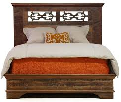 cambria rustic reclaimed wood reclaimed wood furniture bed wood furniture