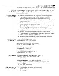 rn resume templates advantages   one stop resumern resume templates advantages