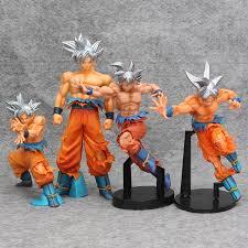 <b>DBZ</b> Figurines <b>Dragon Ball z</b> Super Son gokou Goku Super <b>Ultra</b> ...