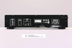 c 7030 black