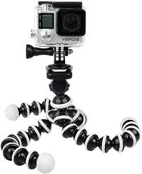 huyan <b>Mini Octopus Tripod Bracket</b> Portable Flexible Mobile Phone ...