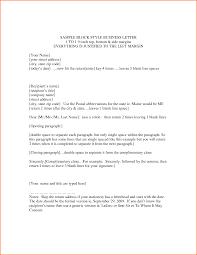 letter format block sample resume letter format block block format cover letter template the balance 11 block style letter format example