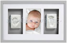 <b>Pearhead</b> Рамочка тройная - Акушерство.Ru | Home decor, Frame ...