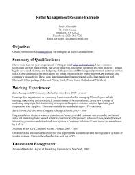 examples of resumes resume template write objective summary other resume template write resume objective resume summary statement regard to 87 enchanting basic sample resume