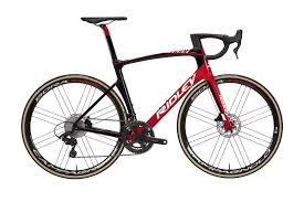 Noah Fast Disc - Top-level aero bike - F-Technologies | Ridley