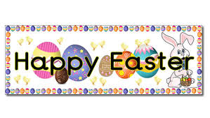 Image result for happy easter in welsh