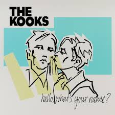 <b>The Kooks</b> - <b>Hello</b>, What's Your Name? (CD) - Amoeba Music