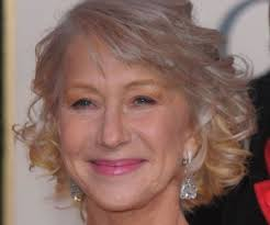 say no to long wear foundation get realistic like helen mirren 67 shine control is over and creating the illusion of fresh glowing skin is the priority