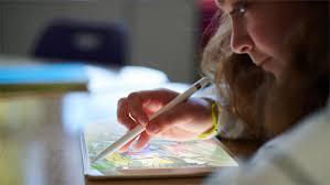 Обзор недорогого <b>планшета Apple iPad</b> 2018 года
