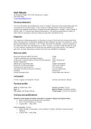 sample cv undergraduate engineers cover letter and resume samples sample cv undergraduate engineers investment banking resume template for university best photos of cv personal statement
