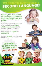 elegant playful flyer design for jeff altschuler by anna p flyer design by anna p for direct mail postcard for a preschool design 400339