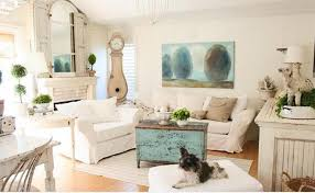 artsy shabby chic living room chic shabby french style distressed white