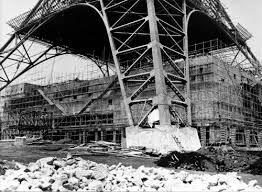 「1958年 - 東京タワーオープン」の画像検索結果