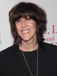 nora ephron writer director video leaving newsweek magazine