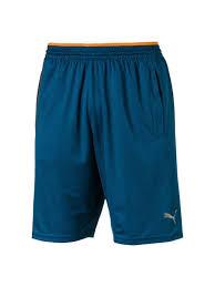 <b>Шорты Collective Knit Short</b> PUMA 8512657 в интернет-магазине ...
