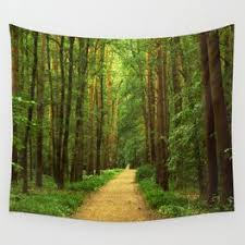 <b>forest green wall</b> tapestries | Society6