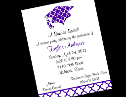 graduation open house invitation templates ctsfashion com graduation open house invitation template disneyforever hd