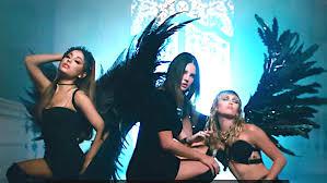 Ariana Grande, Miley Cyrus, Lana Del Rey Soar In 'Don't Call Me ...