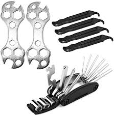 Bike Repair Tool Kits 16 in 1 Multi-function Cycling ... - Amazon.com