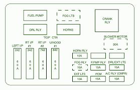 2003 chevrolet cavalier car stereo wiring diagram wirdig 2003 chevrolet 3500 fuse box diagram car galleries