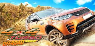 Off-road Driving Desert: <b>Offroad Adventure</b> Driving – Apps on ...