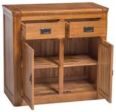 london dark oak 2 door 2 drawer sideboard camberley oak 2 door