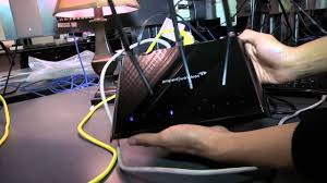 How to Set Up a <b>Wireless</b> Router - YouTube