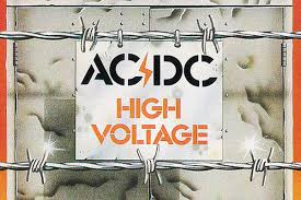 When <b>AC</b>/<b>DC</b> Kicked Off Their Career Back Home With '<b>High Voltage</b>'