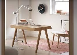 design chameleon office desk is both mid century and modern century office