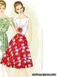 <b>Vintage style</b>: The rise of retro fashion - BBC News