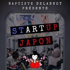 Startup Japon