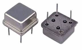 Image result for crystal oscillator