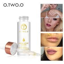 Compre <b>O</b>.<b>TWO</b>.<b>O</b> 24 K <b>Rose Gold</b> Elixir Compõem Óleo Para O ...