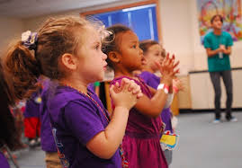 Why Fewer Churches Offer Vacation Bible School | News ...