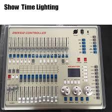 show time max 512 dmx