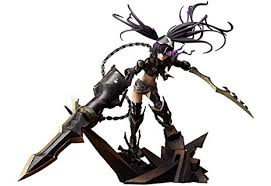 TV <b>Animation Black Rock</b> Shooter Insane <b>Black Rock</b> Shooter Figure