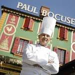 Paul Bocuse, French chef who popularized nouvelle cuisine movement, dies at 91