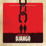 Soundtrack / <b>Django Unchained</b> (2LP)