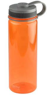 <b>Бутылка спортивная</b> Asobu Pinnacle (<b>0</b>,<b>72</b>) оранжевая купить в ...