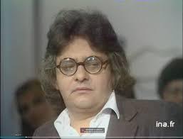 <b>Jean-Paul</b> Dollé lors dun enregistrement de &quot;Bouillon de culture&quot; en 1977 - jean-paul-dolle-bouillon-culture