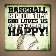 Image result for god loves baseball gif